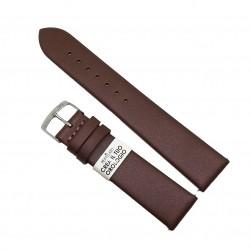 Curea pentru ceas din piele naturala Maro Morellato - 20mm - C3112