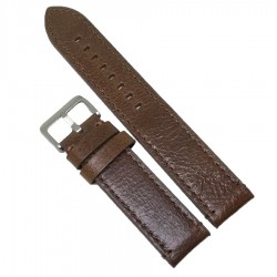 Curea de ceas XXL din piele maro vintage 18mm 20mm 22mm 24mm