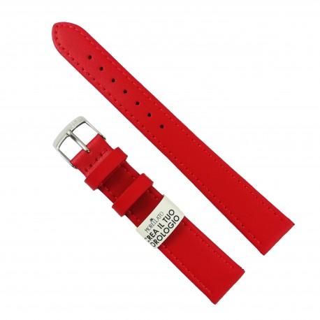Curea de ceas din piele naturala Rosie Morellato - 16mm - C3219