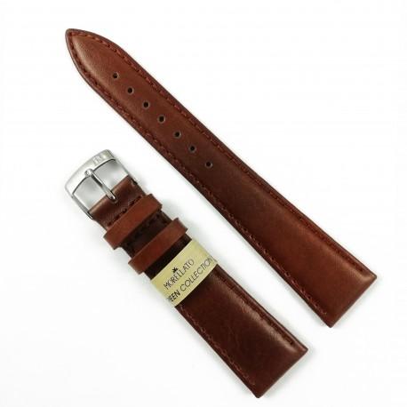 Curea de ceas din piele naturala Maro Morellato - 20mm - C3224
