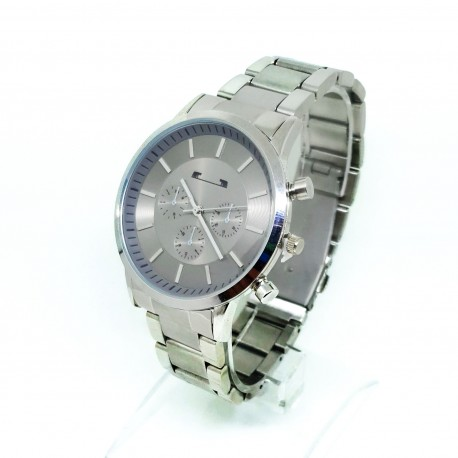 Ceas barbatesc Matteo Ferari - MF10025 Silver