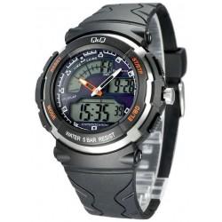 Ceas Sport Q&Q Dual Force - M012J003Y