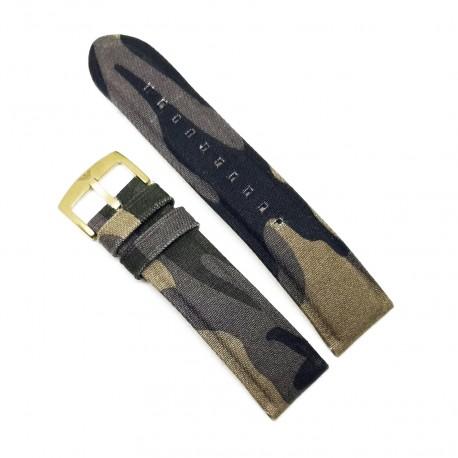 Curea de ceas Emporio Armani pentru ceasul AR1815 - 22mm