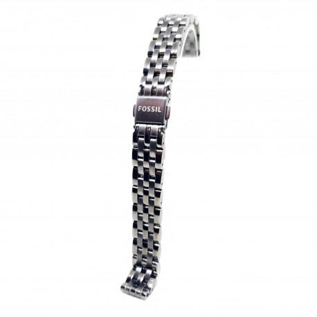 Bratara de ceas Argintie FOSSIL pentru ceasul ES3131 - 12mm