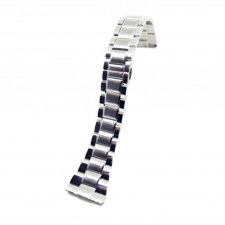 Bratara de ceas Argintie Emporio Armani -  28mm