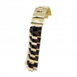 Bratara de ceas Aurie Adidas pentru ceasul ADH2683 - 10mm