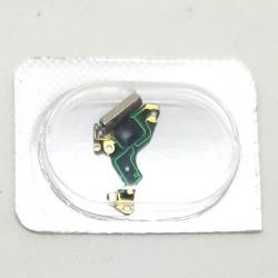 Circuit mecanism ceas RONDA 763