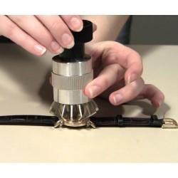 Extractor prefesional pentru geamurile ceasurilor de cristal