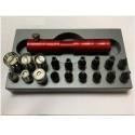 Set de Surubelnite Pentru Mecanismele De CeasRolex Omega Breitling  WZ3442