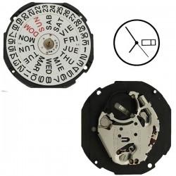 Mecanism Ceas quartz Hattori Epson AL33