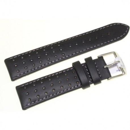 Curea de ceas piele Morellato Sport 22mm A01U3459237019CR