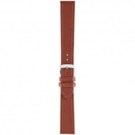 Curea de ceas maro Morellato Basket XL 22mm A01K3151237041CR
