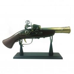 Pistol Bricheta cu Suport Expunere - WZ3600