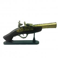 Pistol Bricheta cu Suport Expunere - WZ3601