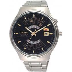 Ceas Orient Automatic Multi-Year Calendar FEU00002BW