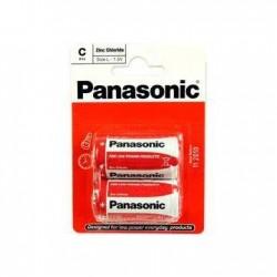 Baterie Panasonic C R14 Set Două Baterii