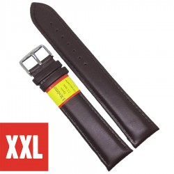 Curea Ceas XXL Piele Naturala Maro 18mm 20mm 22mm 24mm C3120