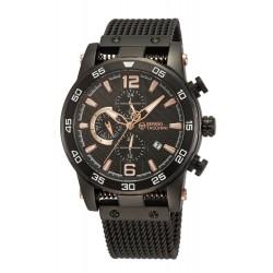 Ceas pentru barbati Sergio Tacchini Archivio ST.1.10058.5