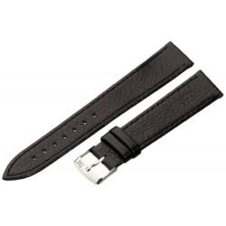 Curea de ceas neagra Morellato 16mm 18mm 20mm A01U0753333019CR