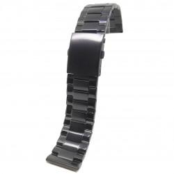 Bratara Ceas din otel inoxidabil Neagra 22mm 24mmm 26mm WZ1480
