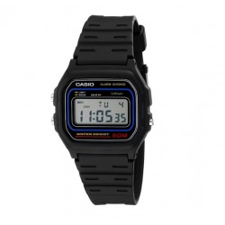 Ceas Barbatesc Casio W-59-1VQD Classic Digital