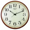 Ceas de perete RIKON 1507 SW Wood Ivory