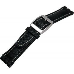 Curea de ceas Morellato Tip Swatch A01U1840840808MO20