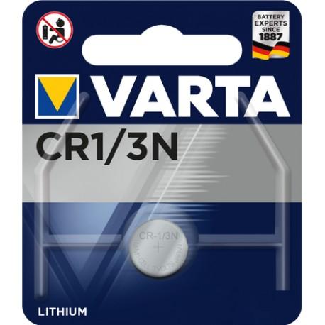 Baterie Varta CR1/3N - Litiu
