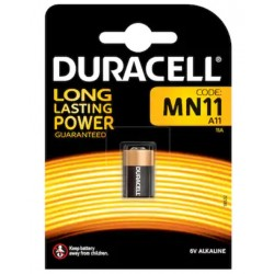 Baterie alcalina DURACELL MN11 11A 6V