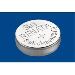 Baterie pentru ceas - Renata 394