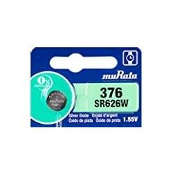 Baterie pentru ceas - Murata SR626W - 376