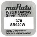 Baterie pentru ceas - Murata SR920W - 370