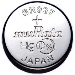 Baterie pentru ceas - Murata SR927 - 395 / 399