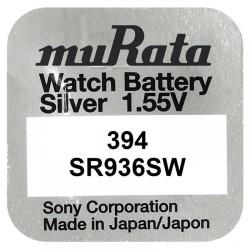 Baterie pentru ceas - Murata SR936SW- 394