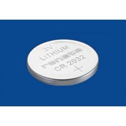 Baterie ceas 3 volti - Renata - CR2032