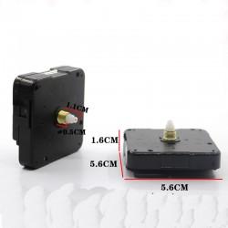 Mecanims Quartz Pentru Ceas Perete M6363