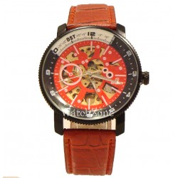CEAS ORIGINAL GOER AUTOMATIC WZ123R RED