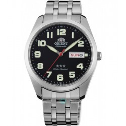 Ceas barbatesc Orient RA-AB0024B19B 3 Star Automatic
