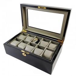 Caseta depoziitarea ceasuri si bijuterii CH41