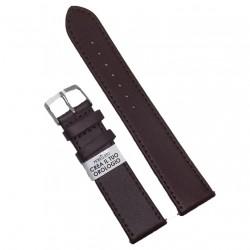 Curea de ceas maro Morelatto 12mm 14mm 16mm 18mm 20mm 01X5202875032CR