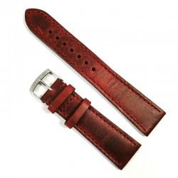 Curea de ceas maro Morellato Performance 22mm A01X4471696041CR
