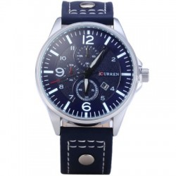 CEAS ORIGINAL CURREN M8164 BLUE