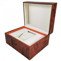 Cutie din lemn pentru 1 ceas WZ2911