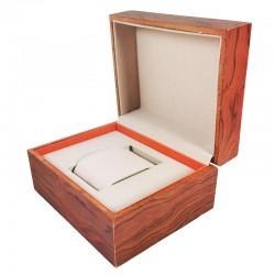 Cutie din lemn pentru 1 ceas WZ738
