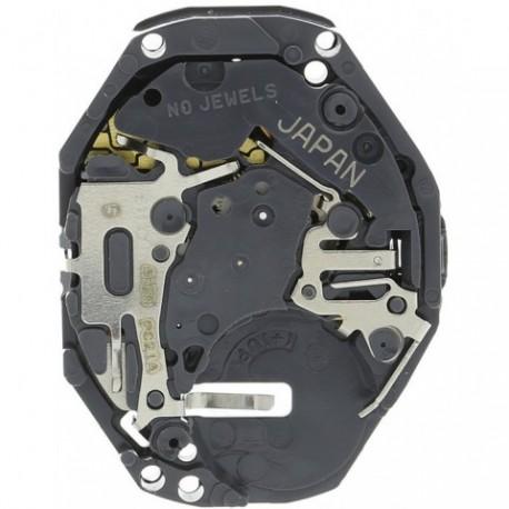 Mecanism Seiko PC21 Quartz