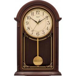 Ceas de perete cu pendula Rikon cu gong RK50