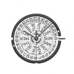 Mecanism ceas Quartz ETA 805.112