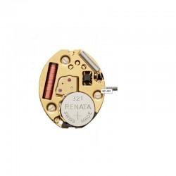 Mecanism ceas Quartz ETA 901.001