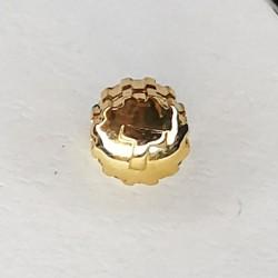 Coronita aurie pentru ceas Tissot WZ1792