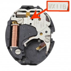 Mecanism ceas Quartz Hattori VX11